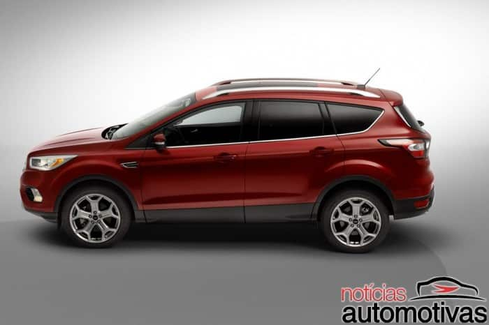 escape-2016-3-700x466 Ford Escape 2017 é lançado nos EUA