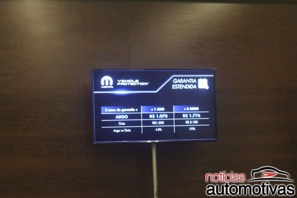 fiat-argo-drive-10-impressões-NA-9 Fiat Argo Drive 1.0: Impressões ao dirigir