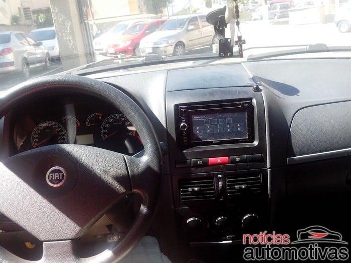 fiat palio elx 30 anos 4 700x525 - Carro da semana, opinião de dono:  Fiat Palio ELX 1.4 Série 30 Anos