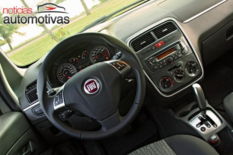 fiat-punto-essence-dualogic-auto-press-8 Avaliação completa do Fiat Punto Essence 1.6 Dualogic
