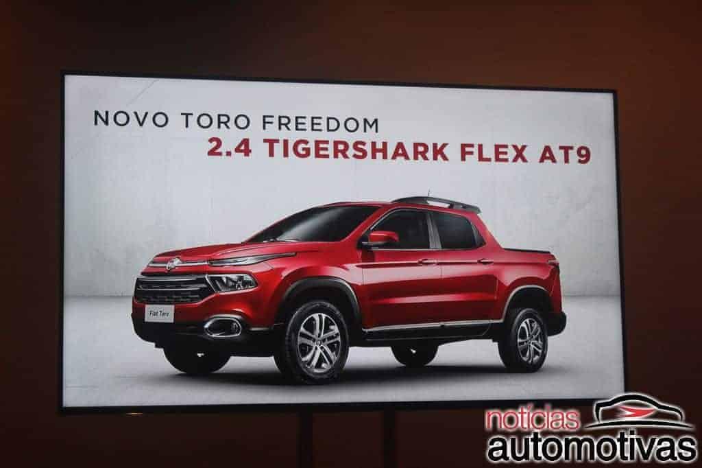 fiat-toro-freedom-24-flex-impressões-NA-1 Fiat Toro Freedom 2.4 Flex: Impressões ao dirigir