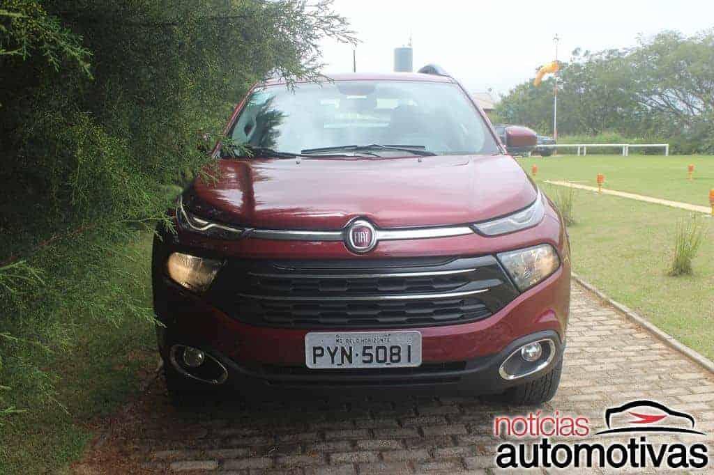fiat-toro-freedom-24-flex-impressões-NA-13 Fiat Toro Freedom 2.4 Flex: Impressões ao dirigir
