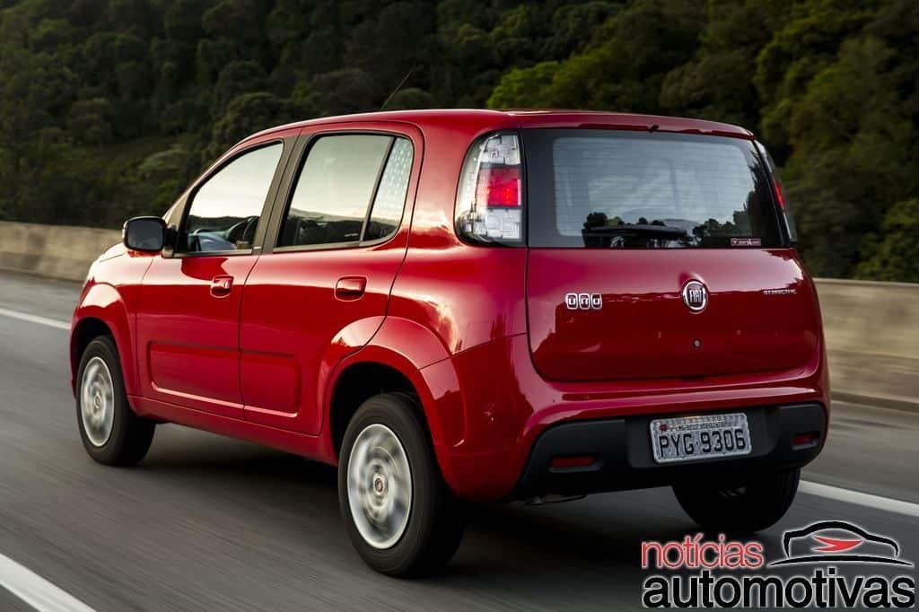 fiat-uno-attractive-sporting-way-NA-3-1024x682 Fiat Uno 2017 ganha configurador e revela preços dos opcionais; modelo topo de linha alcança os R$ 59 mil