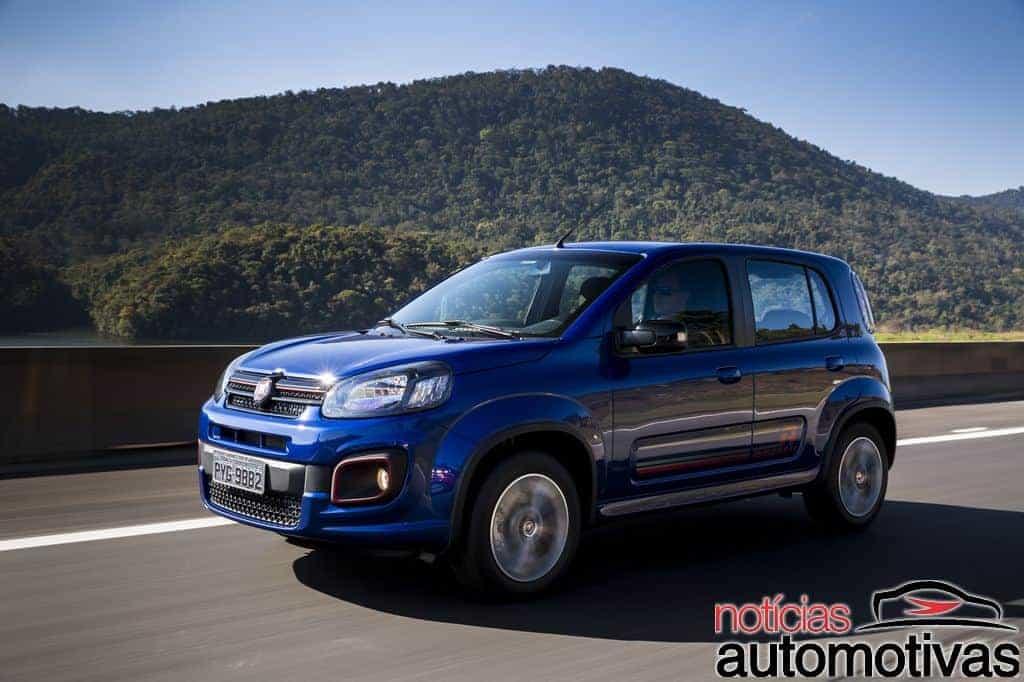 fiat-uno-attractive-sporting-way-NA-44 Fiat Uno 2017 chega com novos motores 1.0 e 1.3, mais segurança e preços a partir de R$ 41.840