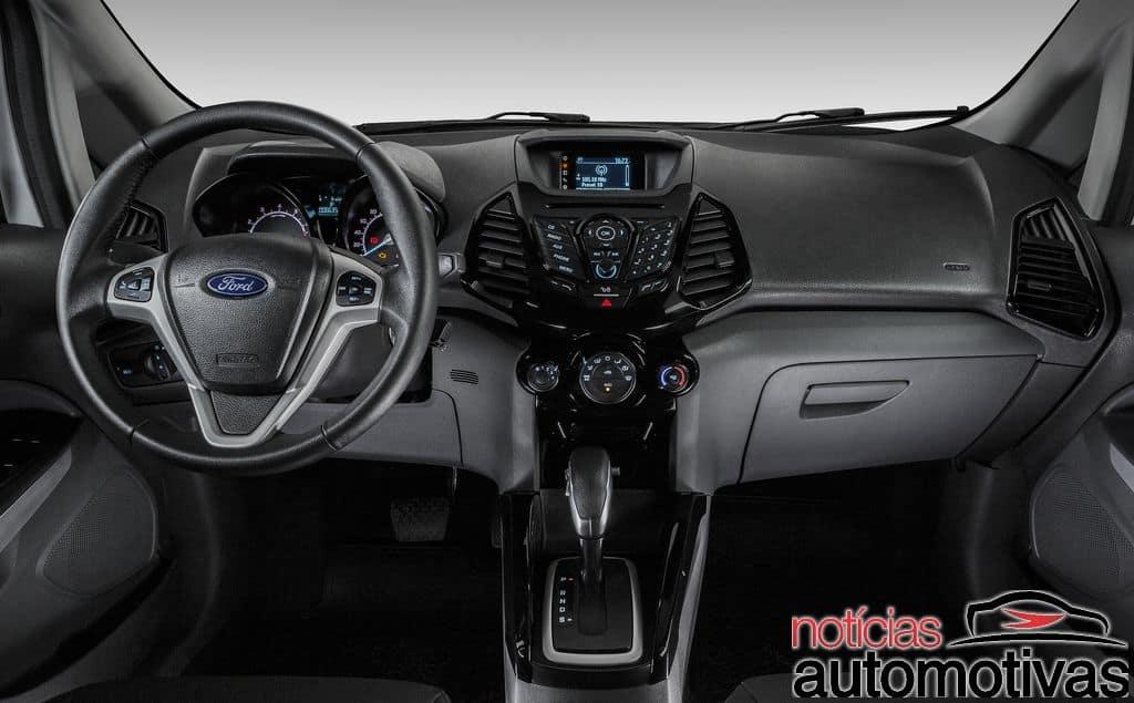ford-ecosport-1-31 Ford EcoSport 2016: Impressões do SUV com motor mais potente e câmbio de dupla embreagem