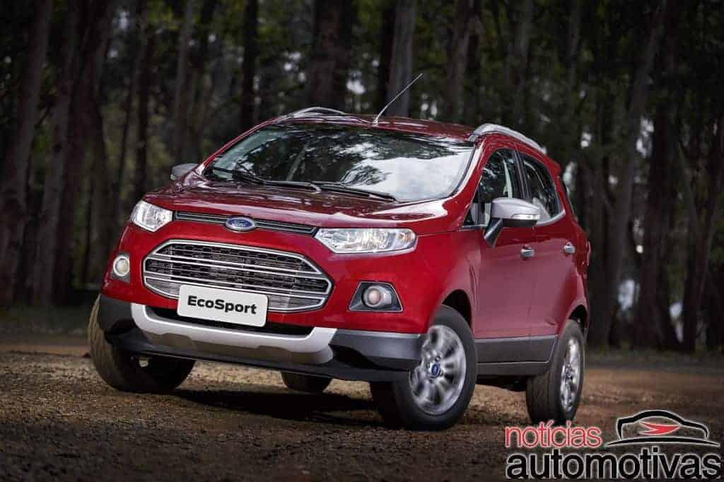 ford-ecosport-1-7 Ford EcoSport 2016: Impressões do SUV com motor mais potente e câmbio de dupla embreagem
