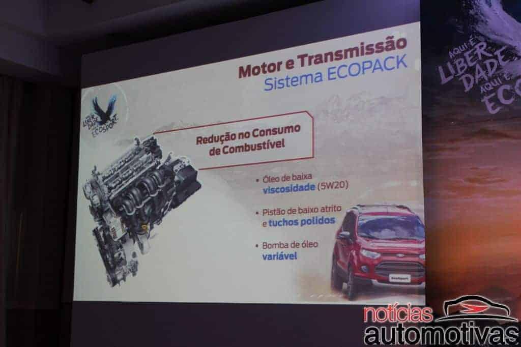 ford-ecosport-1-71 Ford EcoSport 2016: Impressões do SUV com motor mais potente e câmbio de dupla embreagem