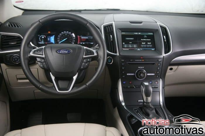 ford edge 2017 br 4