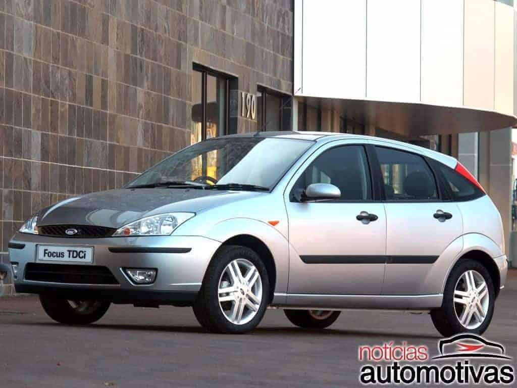 ford-focus-2005-2 Top 10: os melhores carros 'sleepers' até 20.000 reais