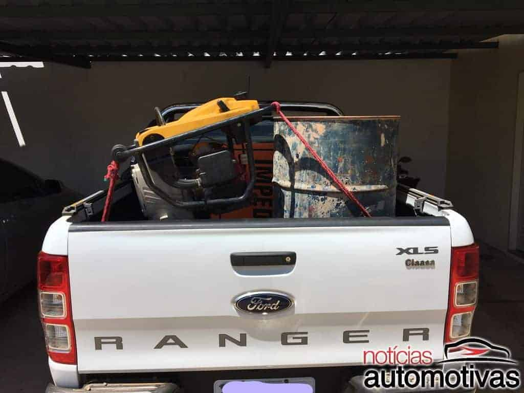 ford-ranger-xls-2015-relato-NA-5 Carro da semana, opinião do dono: Relato final da Ford Ranger XLS Flex 2014/2015