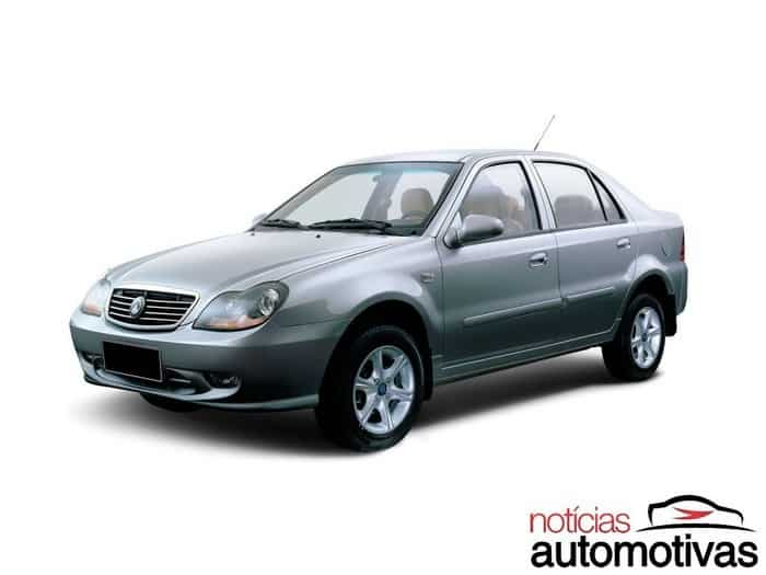 geely-ck1-700x525 Geely: A chinesa que comprou a Volvo