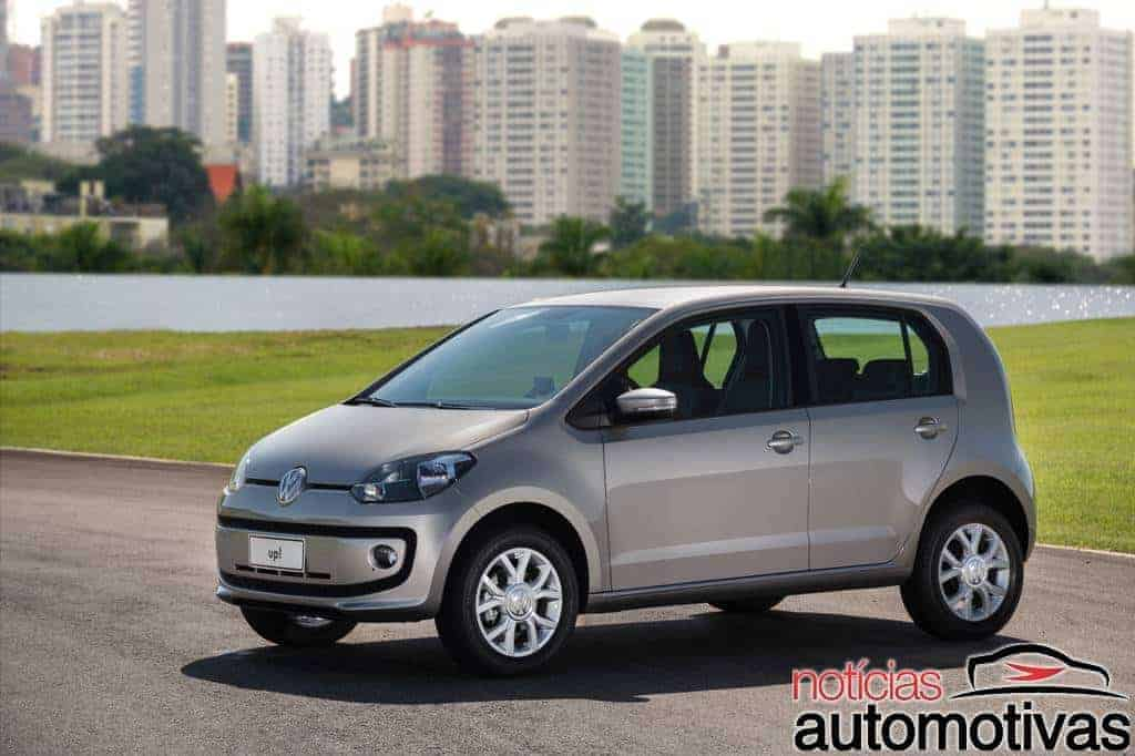 high up 3 Novo Volkswagen up! 2014: tudo sobre o novo popular