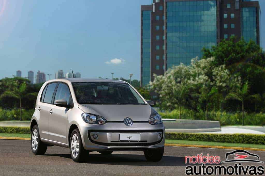 high up 4 Novo Volkswagen up! 2014: tudo sobre o novo popular