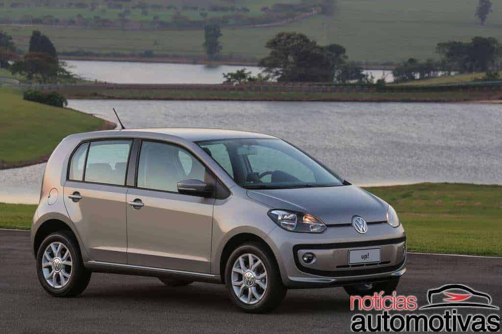 high up 5 Novo Volkswagen up! 2014: tudo sobre o novo popular