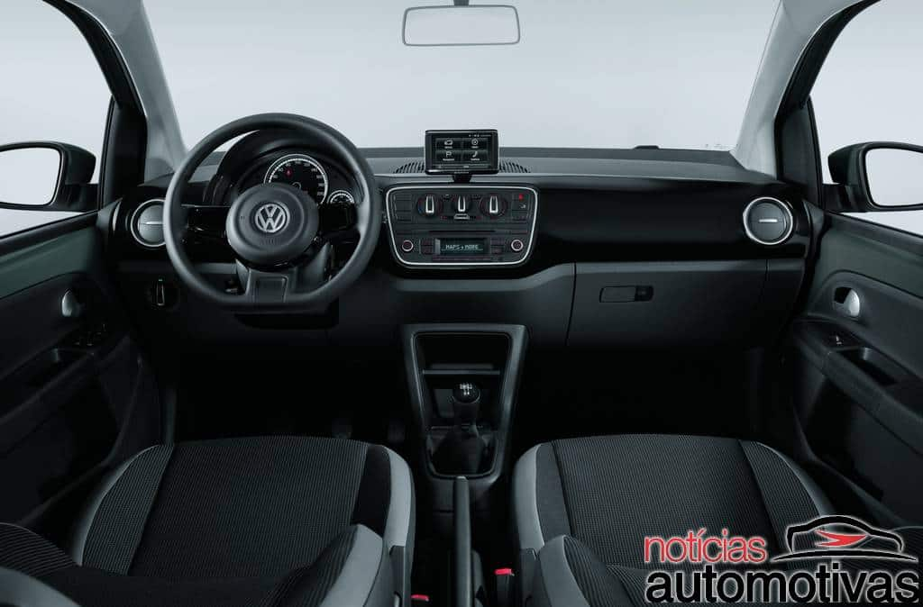 high up 61 Novo Volkswagen up! 2014: tudo sobre o novo popular