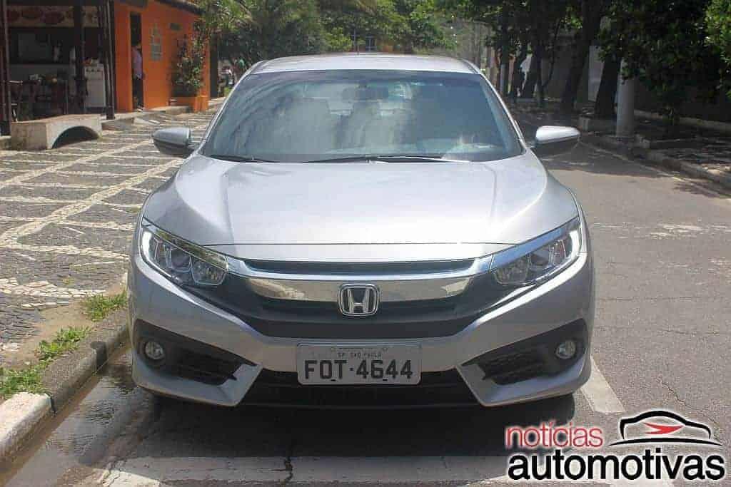 honda-civic-exl-2017-avaliação-NA-18 Avaliação: Novo Honda Civic EXL é equilibrado mas demasiado caro