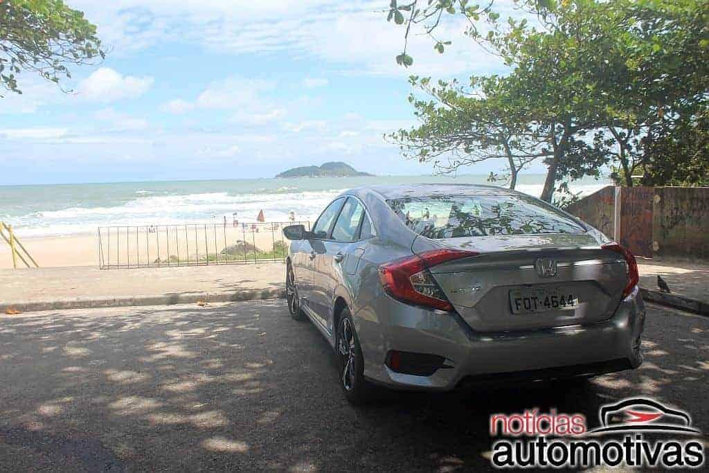 honda-civic-exl-2017-avaliação-NA-28 Avaliação: Novo Honda Civic EXL é equilibrado mas demasiado caro