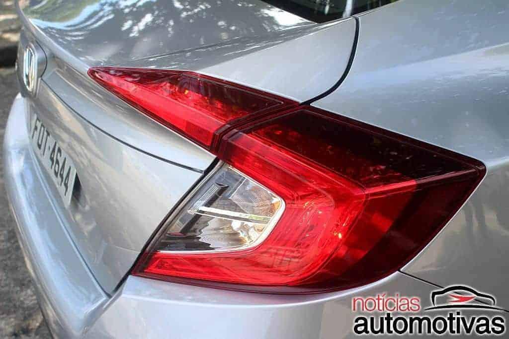 honda-civic-exl-2017-avaliação-NA-35 Avaliação: Novo Honda Civic EXL é equilibrado mas demasiado caro