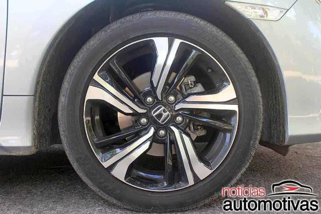 honda-civic-exl-2017-avaliação-NA-36 Avaliação: Novo Honda Civic EXL é equilibrado mas demasiado caro