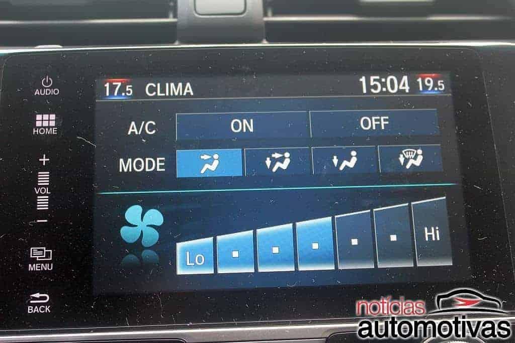 honda-civic-exl-2017-avaliação-NA-58 Avaliação: Novo Honda Civic EXL é equilibrado mas demasiado caro