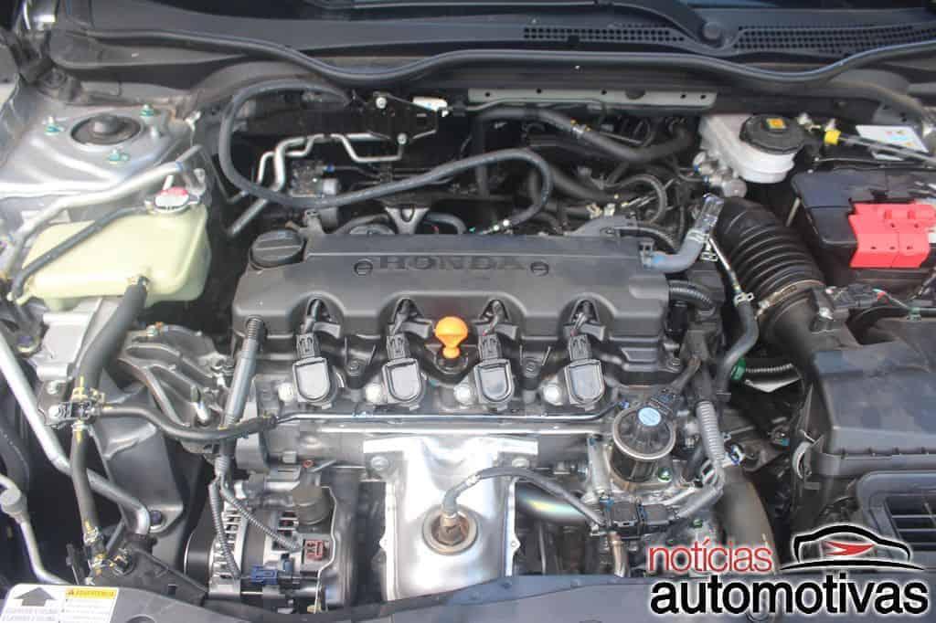 honda-civic-exl-2017-avaliação-NA-72 Avaliação: Novo Honda Civic EXL é equilibrado mas demasiado caro