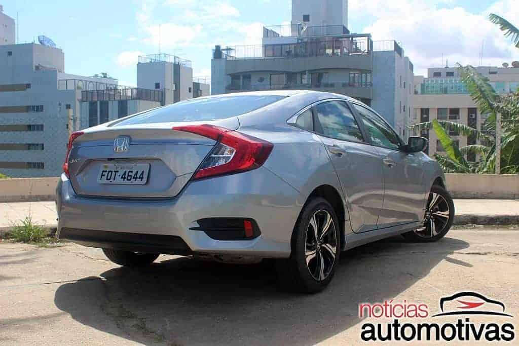 honda-civic-exl-2017-avaliação-NA-8 Avaliação: Novo Honda Civic EXL é equilibrado mas demasiado caro