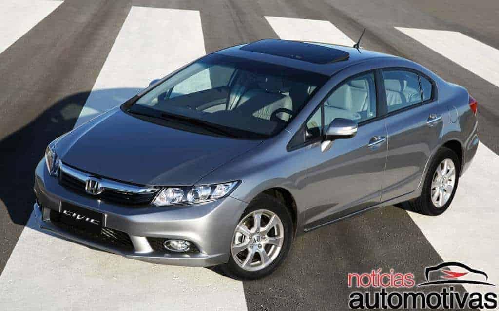 honda-civic-exr-20-avaliacao-na-1 Honda Civic EXR 2.0: bonito e anda bem, mas merecia mais equipamentos