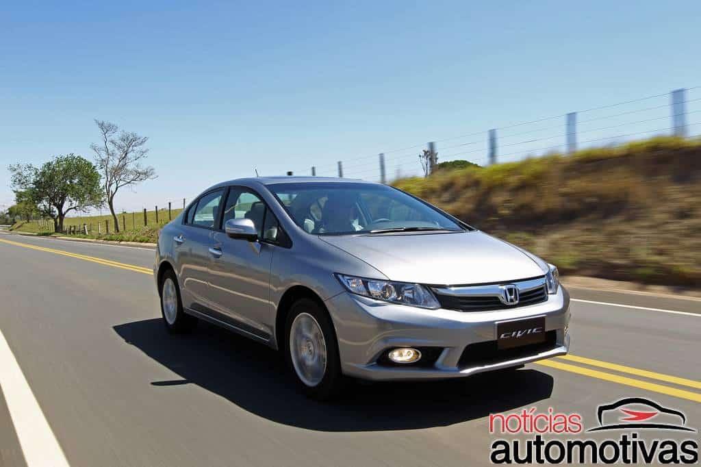 honda-civic-exr-20-avaliacao-na-7 Honda Civic EXR 2.0: bonito e anda bem, mas merecia mais equipamentos