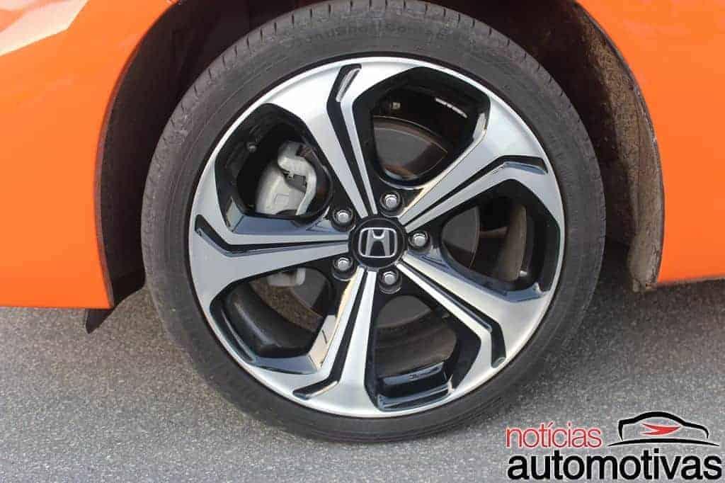 honda-civic-si-coupe-avaliação-NA-32 Honda Civic Si Coupe é prazer ao dirigir em tempo integral