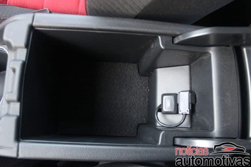honda-civic-si-coupe-avaliação-NA-52 Honda Civic Si Coupe é prazer ao dirigir em tempo integral