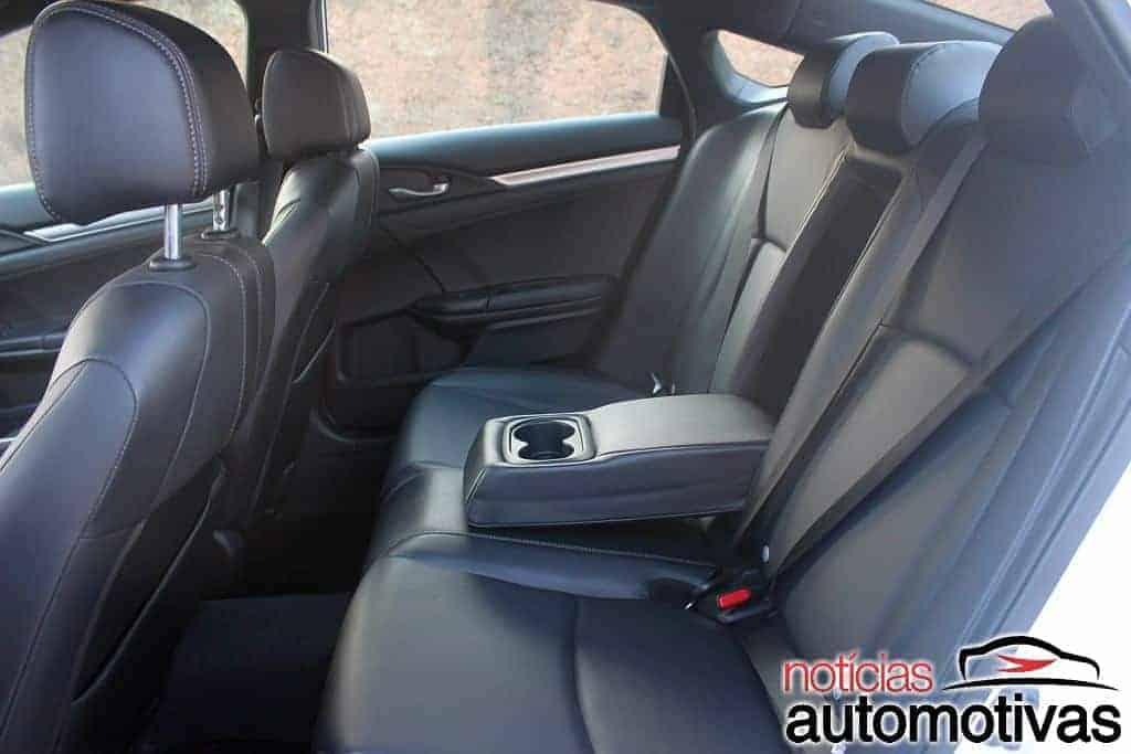 honda-civic-touring-avaliação-NA-37 Avaliação: Novo Civic Touring tem o equilíbrio ideal apesar do preço