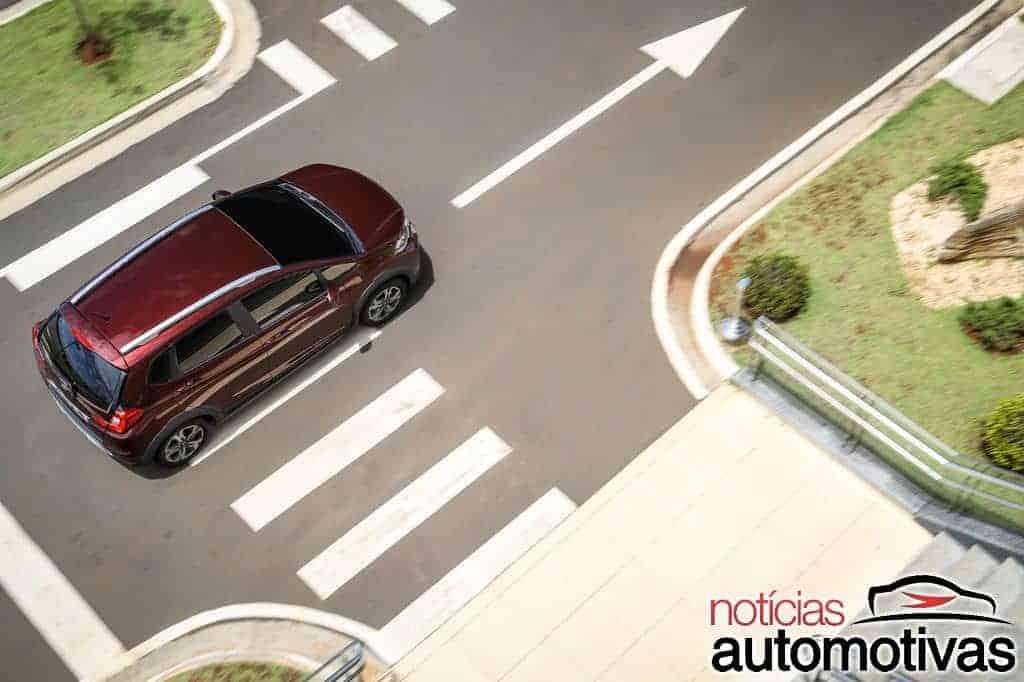 honda-wr-v-NA-11-1 Novo Honda WR-V chega ao mercado nacional com preços a partir de R$ 79.400