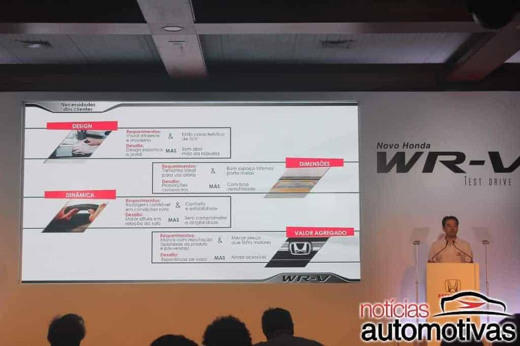 honda-wr-v-impressões-NA-1-1 Novo Honda WR-V chega ao mercado nacional com preços a partir de R$ 79.400