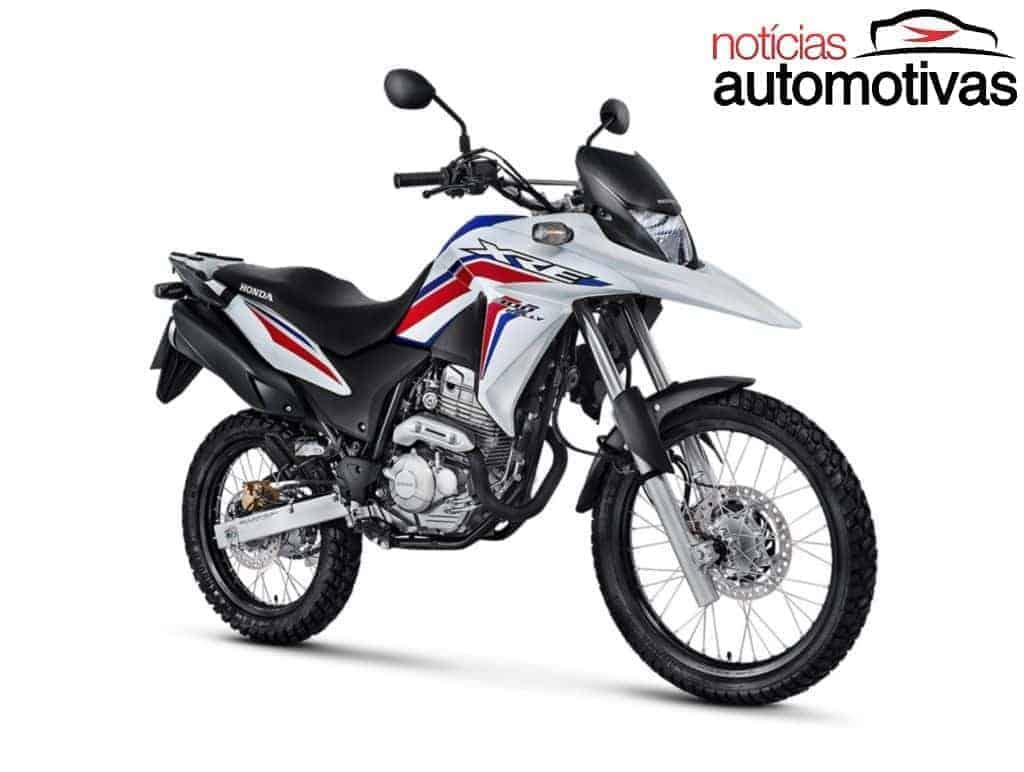 honda-xre-300-2017-19 Honda XRE 300 2017 é lançada com novas cores e parte de R$ 16.190