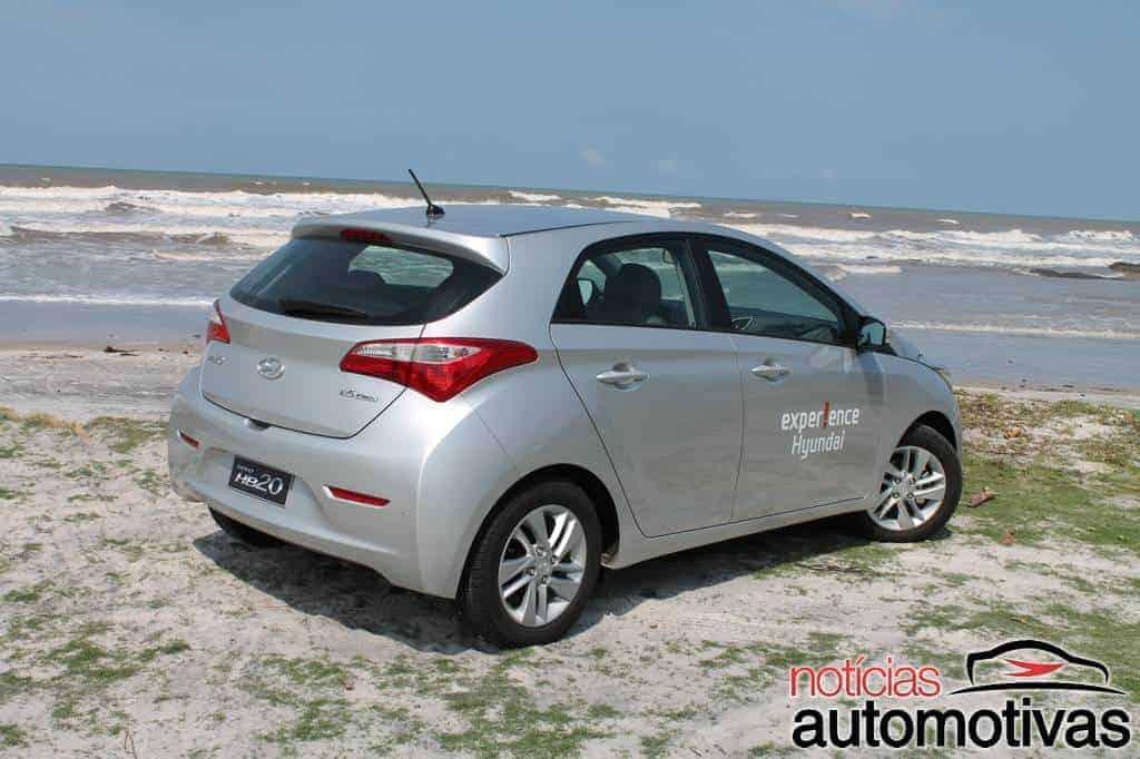 hyundai-hb20-test-drive-50 Hyundai HB20: detalhes e impressões ao dirigir (156 fotos)