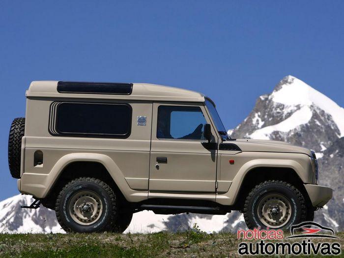 iveco_campagnola-700x525 Iveco é o fabricante de veículos comerciais da Fiat