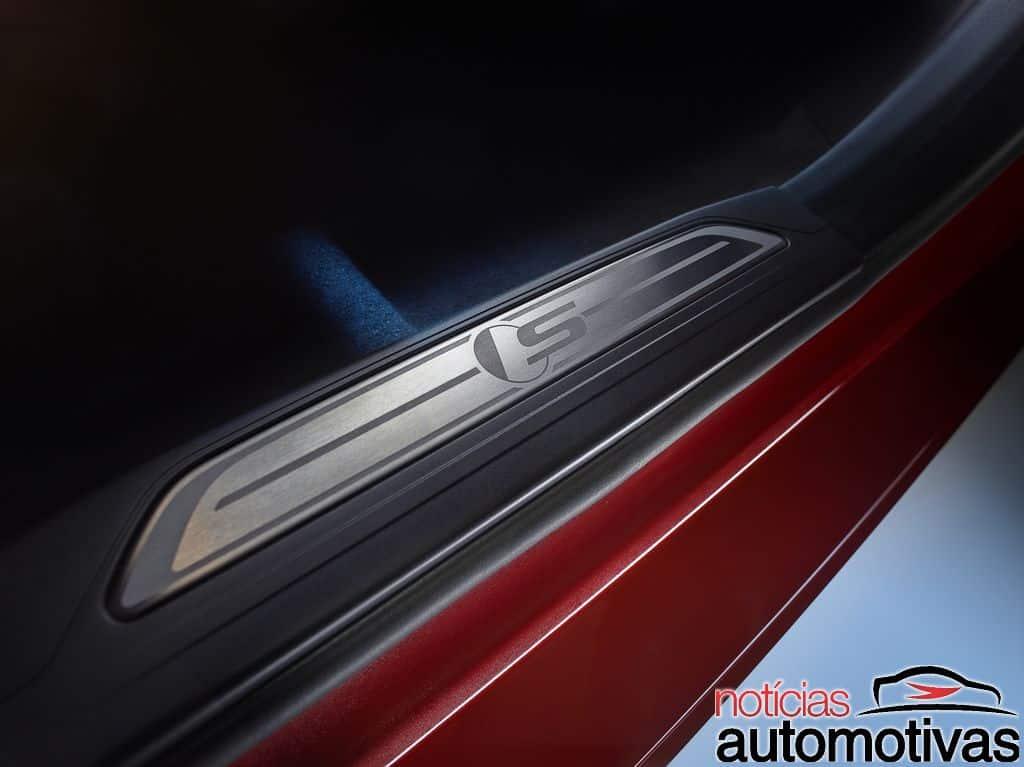 jaguar-xe-NA-3 Jaguar XE entrega luxo, mas aposta também em revisões fixas, recompra e seguro mais barato