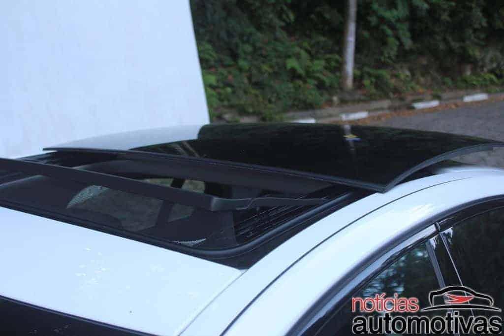 jaguar-xe-r-sport-avaliação-NA-83 Avaliação: Jaguar XE R-Sport é entrada VIP para luxuosa britânica