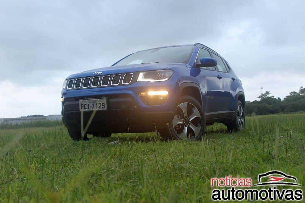 jeep-compass-longitude-diesel-avaliação-NA-7 Avaliação: Jeep Compass Longitude Diesel tem proposta equilibrada