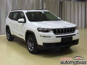 jeep-grand-commander-china-1-300x225 Jeep Grand Commander é revelado na China