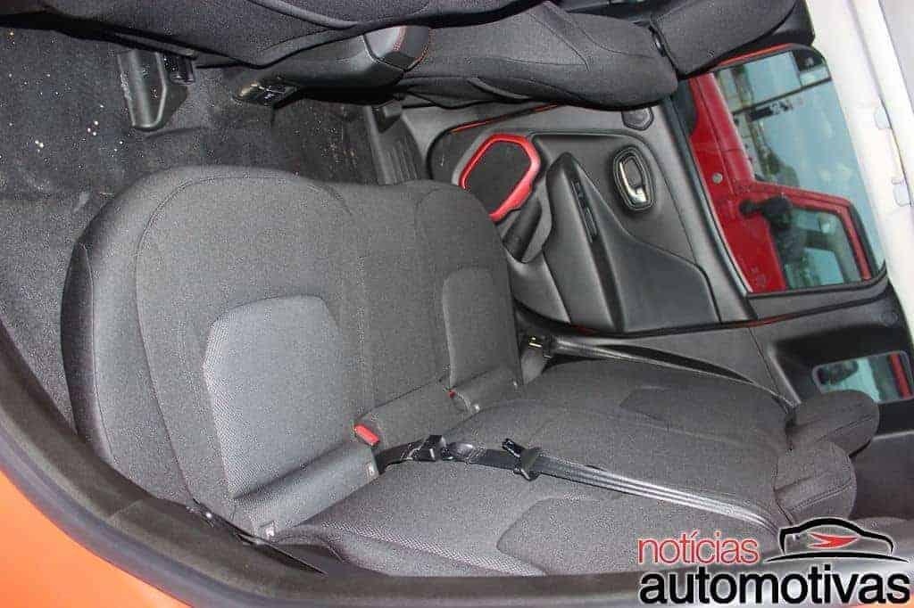 jeep renegade impressões NA 105 - Novo Jeep Renegade: Detalhes e impressões ao dirigir o novo SUV brasileiro