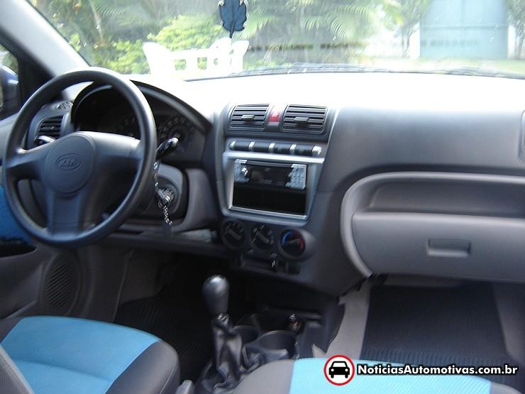 kia-picanto-2006-opiniao-dono-5 Carro da semana, opinião de dono: Kia Picanto 2006