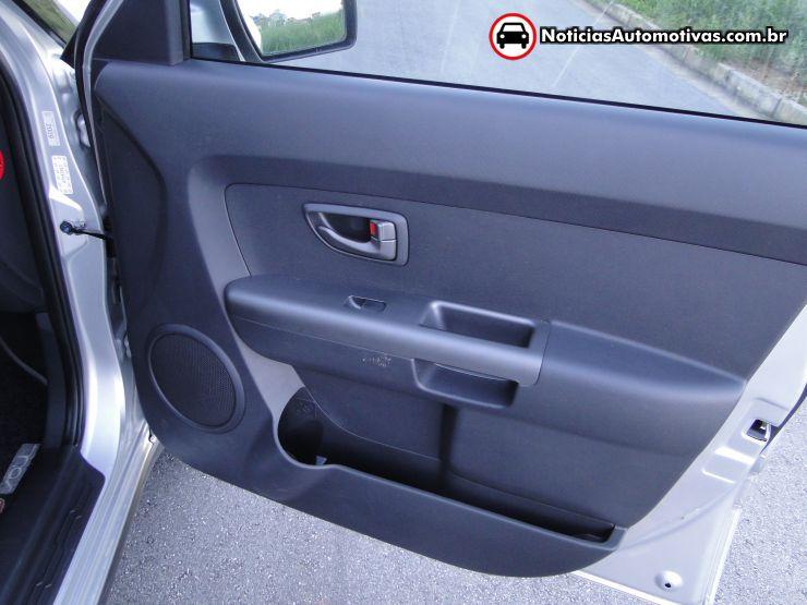 kia-soul-avaliacao-interior-37 Avaliação NA - Kia Soul 2 - Impressões do interior e qualidade de acabamento