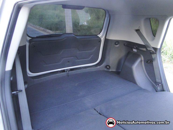 kia-soul-avaliacao-interior-45 Avaliação NA - Kia Soul 2 - Impressões do interior e qualidade de acabamento