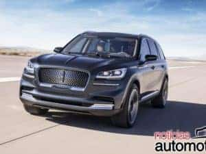 lincoln-aviator-1-300x225 Lincoln Aviator: luxuosa da Ford aposta em sete lugares
