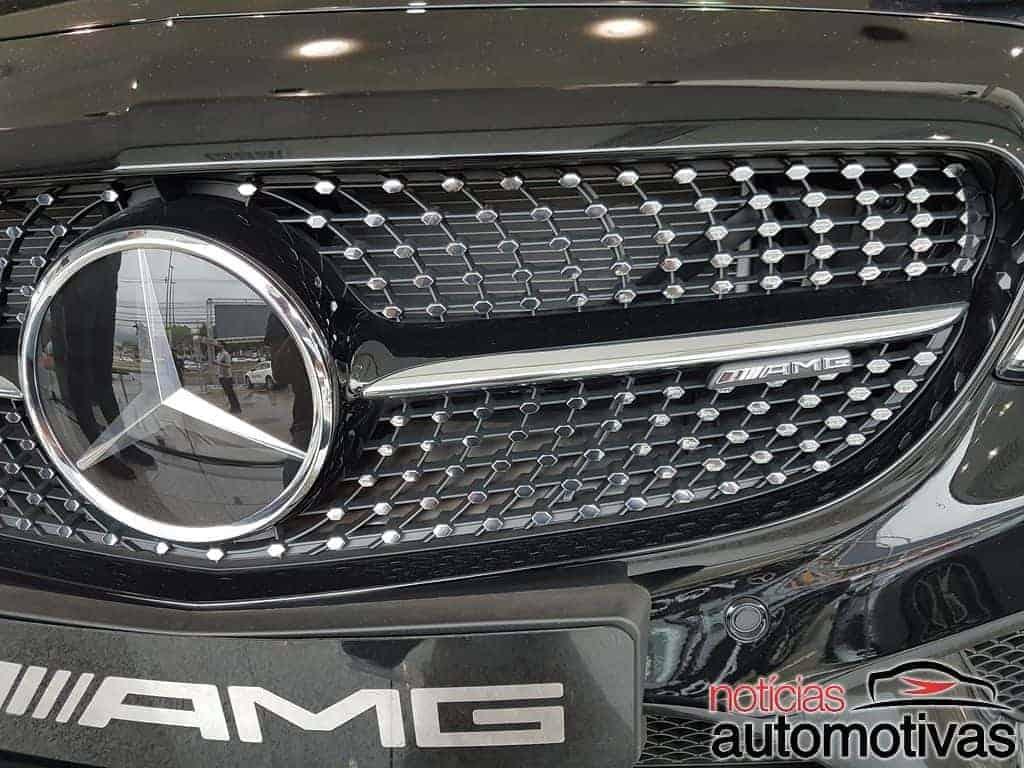 mercedes-amg-gtr-verde-5-1024x768 A experiência incrível de andar em um Mercedes AMG GTR