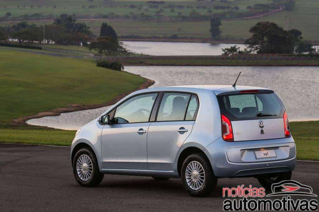 move up 8 Novo Volkswagen up! 2014: tudo sobre o novo popular
