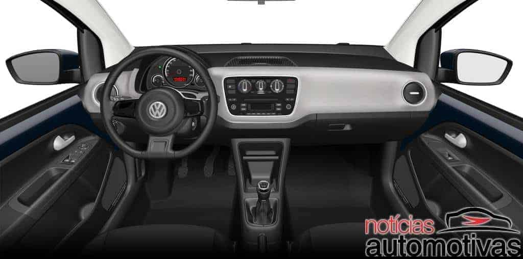move-up-titan Novo Volkswagen up! 2014: tudo sobre o novo popular