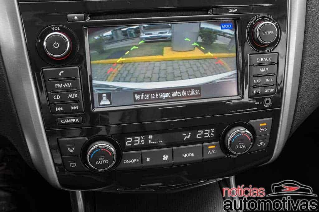 nissan-altima-avaliacao-NA-2 Nissan Altima apresenta bom consumo em nossa avaliação