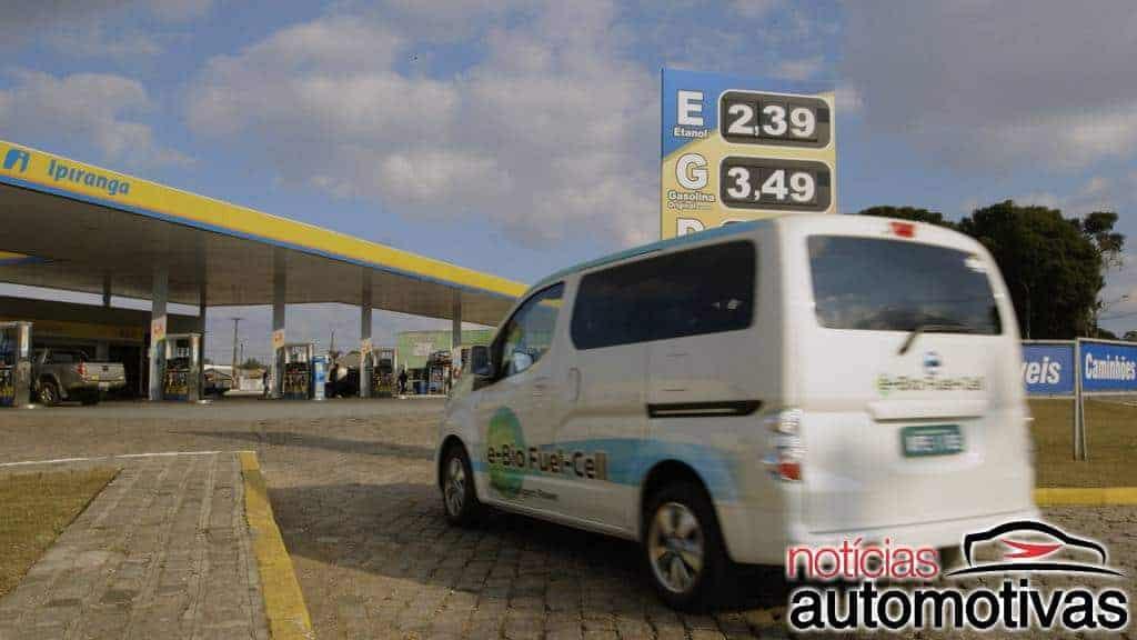 nissan-sofc-2 Nissan vai focar em carros elétricos e autônomos mesmo no Brasil